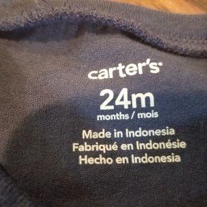 Carter's Shirts & Tops - Carter's horse top